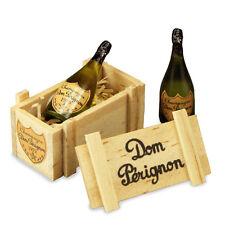 Reutter Porzellan Französischer Champagner Champagne 1.860/8 Puppenstube 1:12