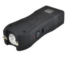 Canniks Mini Size Aegis Stun Gun High Power Rechargeable Lumen Bulb LED Flashlig