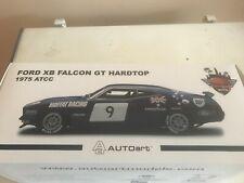 1:18 ALLAN MOFFAT 1975 FORD FACON XB GT COUPE EXPO 2013