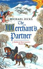 The Merchant's Partner (A Medieval West Country Mystery),Michael Jecks