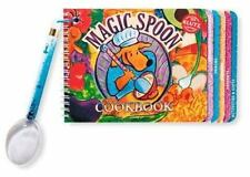 Magic Spoon Cookbook with Other