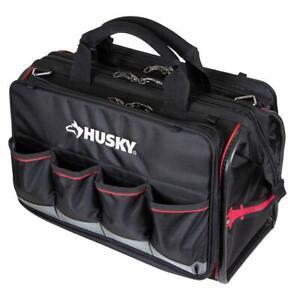 18 in. Tech Tool Bag