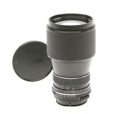 Rollei Tele-Tessar 200mm f/4 QBM Lens Rolleiflex SL35