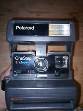 Polaroid OneStep AutoFocus AF Digital Exposure System Instant Camera 600 Film