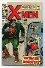 X-Men #40 (Don Heck/George Tuska) Silver Age-Marvel Comics FN  {Generations}