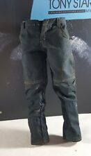 Genuine Hot Toys MMS209 Ironman Tony Stark Mechanic 1:6 action figure's pants !