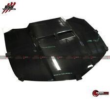 2010-2015 Chevrolet Camaro SC Style Carbon Fiber Hood Bonnet Body Kit