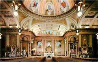 St Josephs Church San Jose California CA Postcard