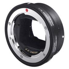 Sony E-mount Camera Lenses for Canon