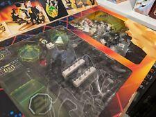 Lego Blacktron 2 Alpha Centauri Outpost 6988 - New In Box