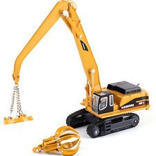1/87 Kaidiwei metal diecast Liebherr? construction Handling crane