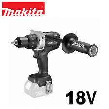 MAKITA DDF481Z LXT Cordless Brushless Drill Driver 18V  Black Color -- Body only