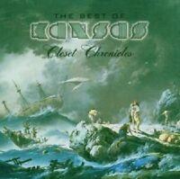 "KANSAS ""KANSAS-BEST OF"" CD NEUWARE"