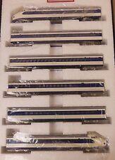 N Scale/Gauge Japan Errow Train Set