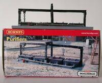 Hornby - OO Gauge - R8741 - Purifiers