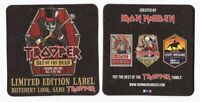 Trooper Beer Day Of The Dead Iron Maiden Robinson's - Genuine Not Copy! RARE!!!