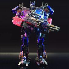 Oversized MPM04 Transformers Masterpiece Deformation Optimus Prime Action Figure