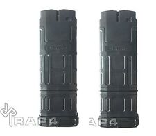 New RAP4 T68 468 DMag D-Mag 20 rd Round Tactical Paintball Magazine - 2 Pack!