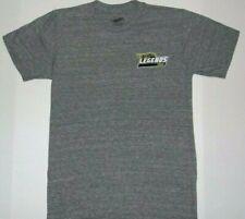 Hot Wheels Legends Tour Become a Legend hot rod Cars Nice Tee shirt New