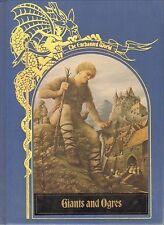 """The Enchanted World """"Giants and Ogres"""" ~ Time-Life Books (1985) ~ Wh"""