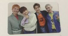 SHINee Official New Group Photocard Photo Card Story Of Light Ep. 2 Album Onew