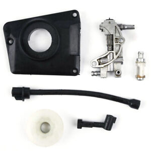 Oil Service Kit For CHINESE CHAINSAW 4500 5800 45CC 52CC 58CC Pump Cover
