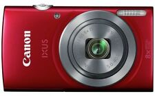 Canon Red Digital Cameras
