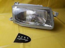 NEU + ORIGINAL Opel Astra F Scheinwerfer Hauptscheinwerfer rechts Beleuchtung