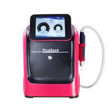 2020 new picosecond laser picosure laser machine skin rejuvenation tattoo remove