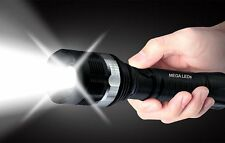CREE LED Rechargeable Flashlight Focus Zoom Adjustable Torch Water Resistant