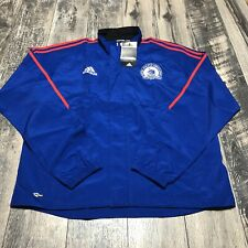 Adidas Boston Marathon 2006 Climaproof Running Jacket (mens 2xl)