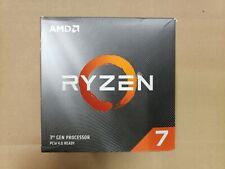 AMD Ryzen 7 3800X 3.9 GHz Eight-Core AM4 Processor 100-100000025BOX