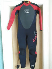 New listing Billabong Full Length Wetsuit for Youths Size 14