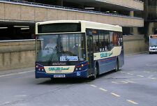 Cavalier ae07dzb peterborough 18-6-07 6x4 Quality Bus Photo