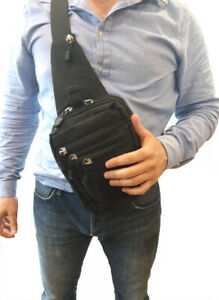 Shoulder bag for gun carry classic model