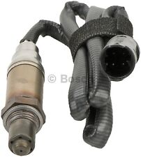 BOSCH O2 OXYGEN SENSOR FRONT NEW 525 325 330 530 COUPE SEDAN E46 3 SERIES 15680