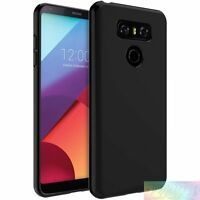 LG  H870DS G6 Black 64GB 4G LTE EXPRESS SHIP Unlocked  Smartphone*
