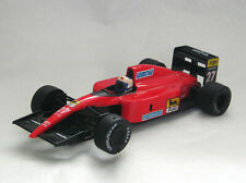 HORNBY #27 FIAT / PIONEER F1 INDY SLOT CAR 1/32 SCALE