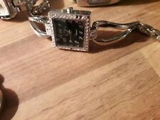 JOB LOT OF VINTAGE LADIES WATCHES COULD BE LOOKED AT OR USED AS VERY GOOD SPARES
