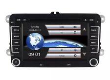 7 Zoll 2 DIN Autoradio für VW Golf Skoda Seat mit WinCE System DVD GPS NEU