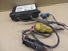 JAGUAR XJ6 XJ 6 88 1988 FRONT LAMP MONITOR CONTROL MODULE OE# DBC5246