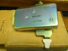 NOS 1989 1990 FORD PROBE 2.2L TURBO CRUISE CONTROL AMPLIFIER