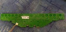 Bedienungsplatine EGO 75.13071.345 Siemens Induktionskochfeld Type:HMITA22130