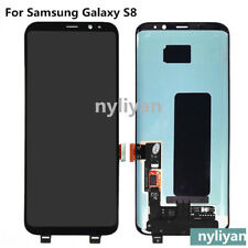 Samsung Galaxy S8 LCD Display Touch Screen Digitizer Replacement Assembly Kit
