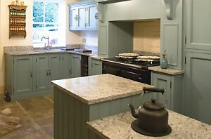 HAND MADE PAINTED KITCHEN | ALL FARROW AND BALL COLOURS AVAILABLE