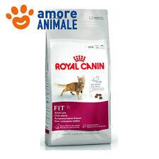 Royal canin adult fit 32 2 kg per gatto - Crocchette per gatti adulti