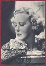 GRACE MOORE 14 ATTRICE ACTRESS CINEMA MOVIE SOPRANO CANTANTE MUSICA LIRICA 1938