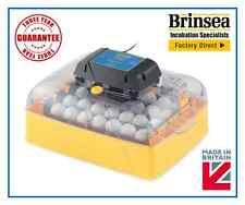 BRINSEA FACTORY DIRECT OVATION 28 ADVANCED 28 Egg Incubator