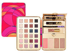Works of Tarte Pretty Paintbox Collector's Makeup Case Palette Amazonian Clay