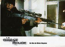 LA SIRENE ROUGE FILM D'OLIVIER MEGATON  PHOTO D'EXPLOITATION (PHOTO NUMERO 2 )